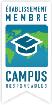 Labélisée Campus Responsable