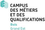 Membre du Campus des Métiers et des Qualifications Bois Grand Est